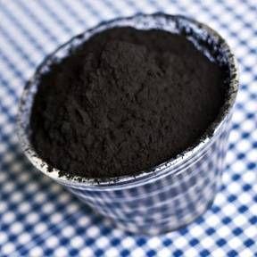 Aktívne uhlie: užitočný, ako sa robí