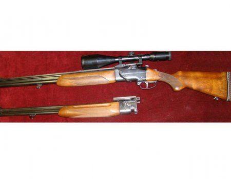 Čehoslovačka puške zbroyovka Brno