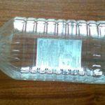 sticla de plastic de 5 litri