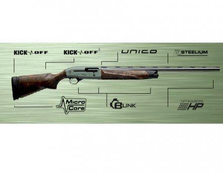 Prednosti pištolj Beretta A400 Xplor unico