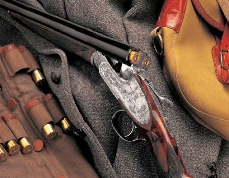 Beretta sačmarice sredine 20. stoljeća