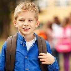Je vaše dijete za školu? Kriterijumi za školu spremnost