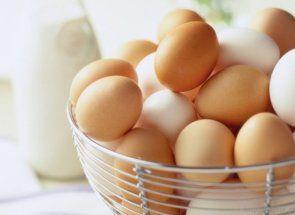 Magazin de ouă în mod corespunzător și se determină prospețimea acestora
