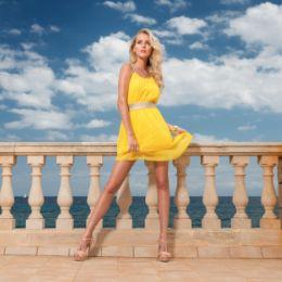 Nápady pre letný šatník