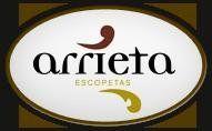 Povijest oružar Arrieta (Arrieta)