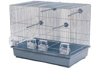 Výrobné bunka pre papagáje