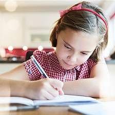 Ako motivovať vaše dieťa naučiť?