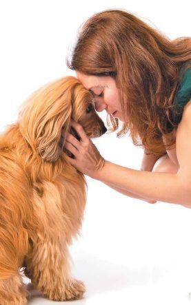 majiteľ a pes
