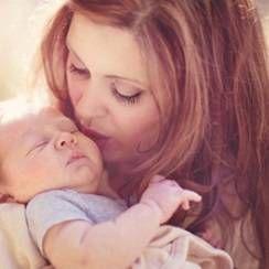 Ako stratiť dojčiace matke?