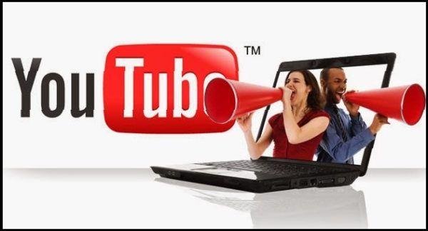 Ako propagovať kanál na YouTube od základu zadarmo