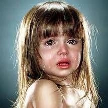 Ako reagovať na dieťa plače