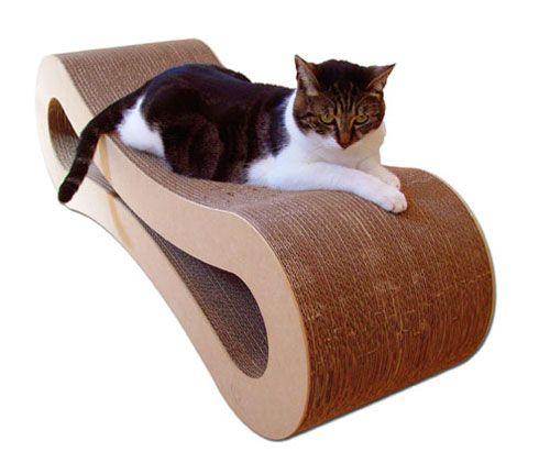 Mačiatka - lavička s rukami