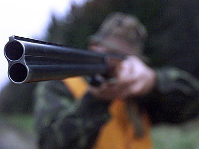 Ono što je potrebno da leti lovačke puške?