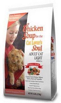 Krmivo premium Chicken Soup