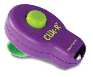 Formare clicker