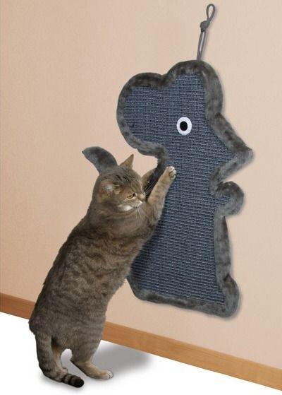 Scarpinatul posturi pentru pisici
