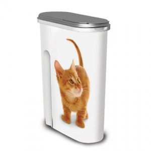 Containerul pentru alimente uscate