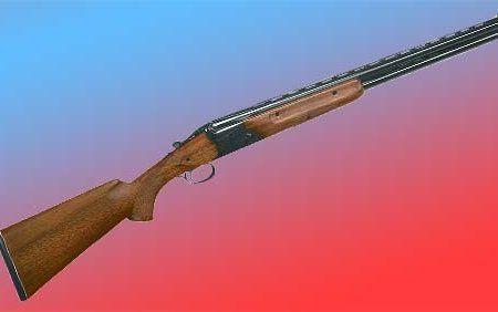 Kupiti pištolj MC 200, Rabljeni