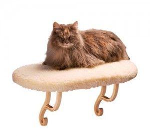 Легла за котки