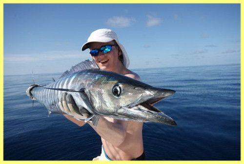 Cele mai bune ochelari polarizati pentru pescuit