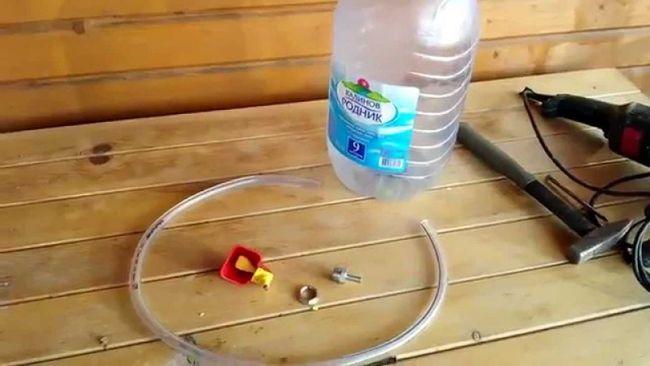 Procesul de fabricare a sticlelor băutorii