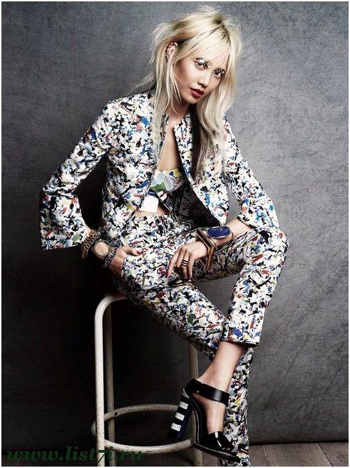 móda jar leto 2014