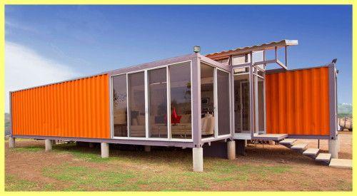 Case modulare pentru viață: fotografii și preț