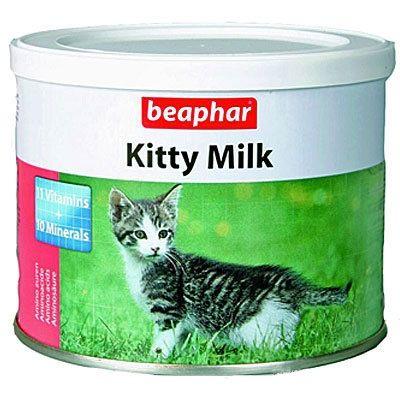 Формула бебе за котенца