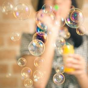 Bubbles: povijest, činjenice, recepti