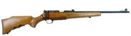 Rifled oružje malog kalibra
