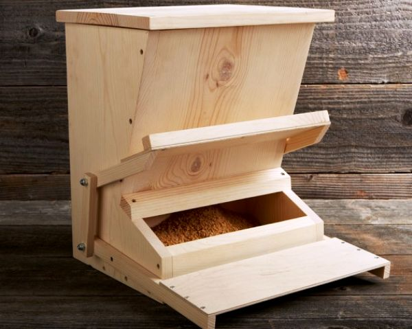 Mai multe opțiuni de ferme de păsări de casă pentru pui
