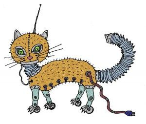 Има ли вашата котка нужда от чип?