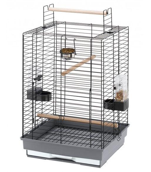 cell zariadenia pre papagáje