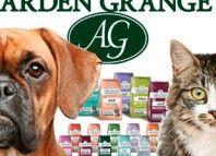 preskúmanie krmivo pre Arden Grange Cat
