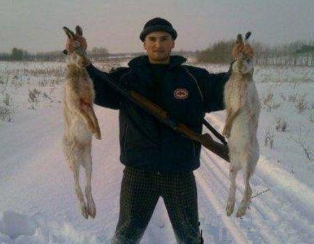 Jedan lov za zečeve