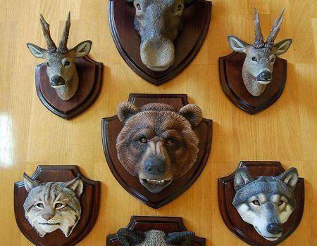 Lov i lovačke trofeje