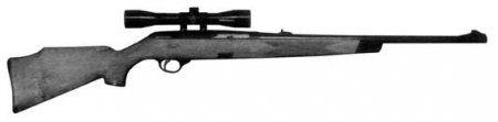 Lov karabin MC-127 MC-128 MC-131