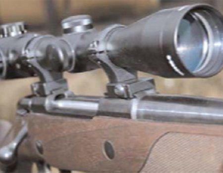 Lov puškom brend sako 75 hunter