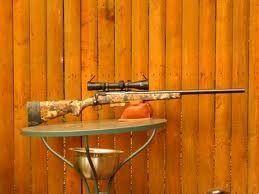 Oružja karabin divljak