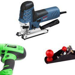 Различни видове инструменти