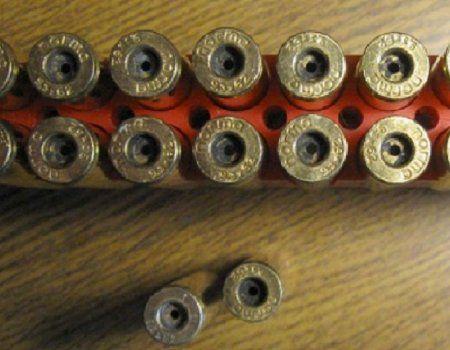 Cartridge za lov 9,3h62