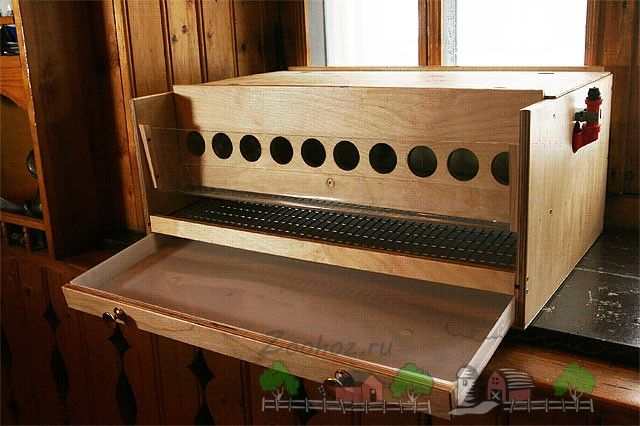 Cuști pentru case de prepelita