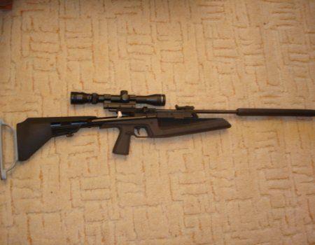 Vazdušne puške za lov
