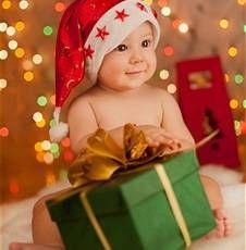 Baby darove. Poklona ili konkurencije?