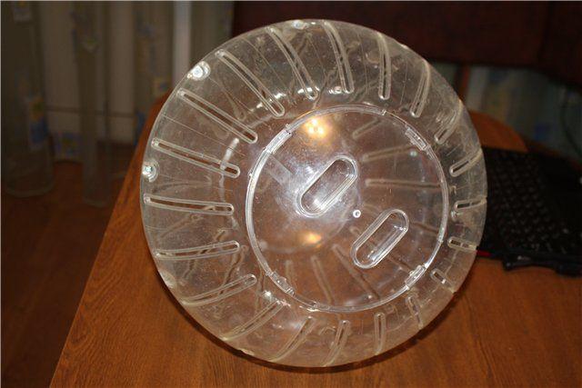 transparent pentru mersul mingii rozătoare