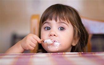 šta treba uključiti u ishrani djeteta