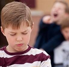 Dijete zadirkuju u školi