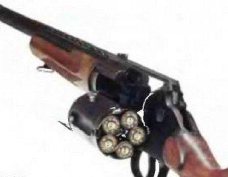 Gun tip kupola model MC 255
