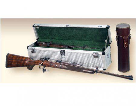 Puške i karabine vo pištolj