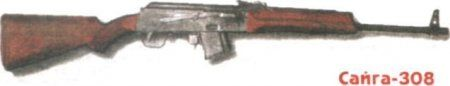 Guns XXI stoljeća